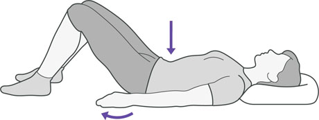 back pain cause examinationphysiotherapy treatment